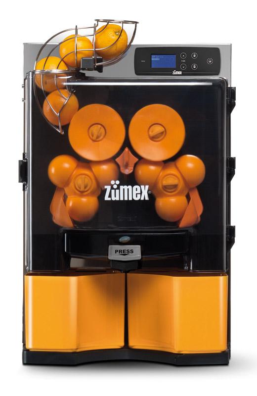 آبمیوه گری زومکس مدل essential-pro-orange