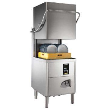 ماشین ظرفشویی صنعتی 1200 بشقاب زانوسی