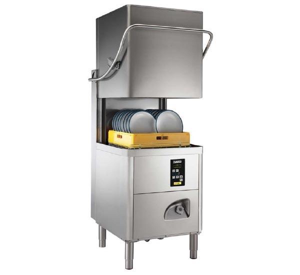 ماشین ظرفشویی صنعتی زانوسی 1200 بشقاب