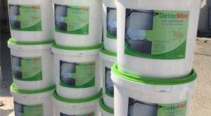 پودر ماشین ظرفشویی صنعتی
