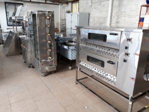 فروش لوازم آشپزخانه صنعتی دست دوم