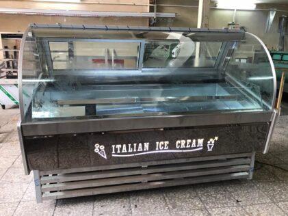 ساخت تاپینگ بستنی