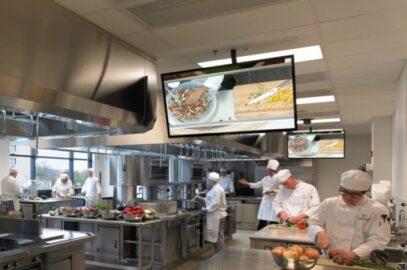 آشپزخانه صنعتی چیست