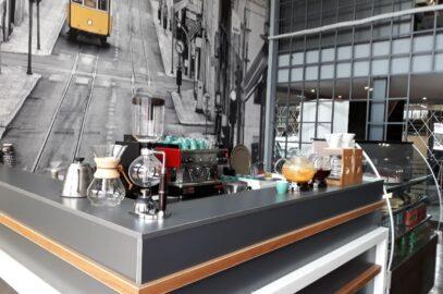 راه انداز کافه رستوران