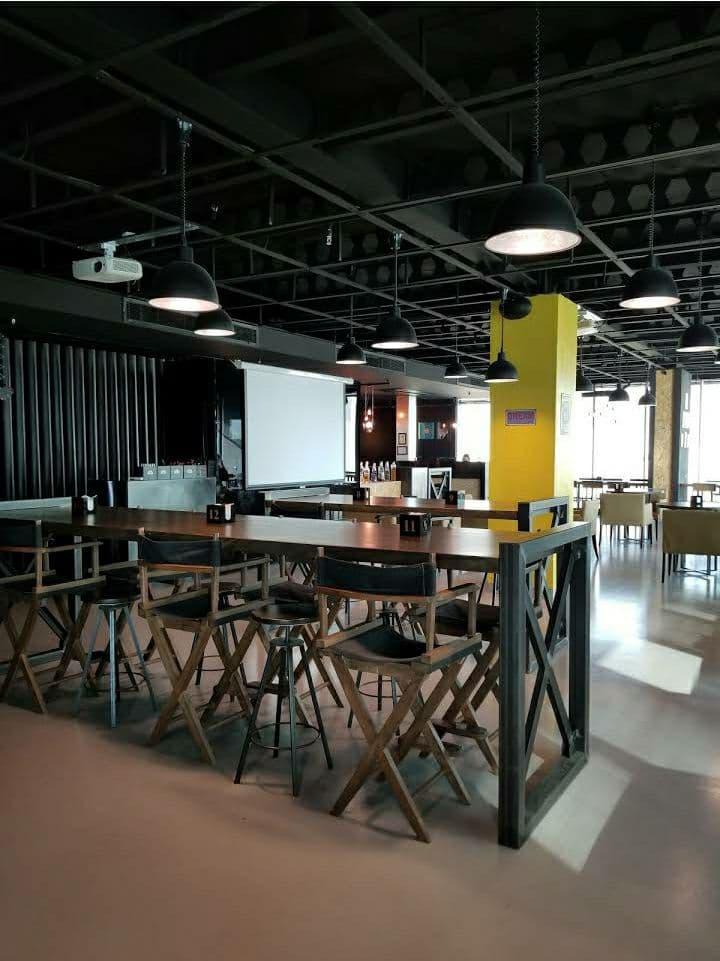تاثیر محیط در افزایش فروش رستوران